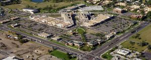 Lakewood City Commons Arial by Martin-Martin Consulting Engineers
