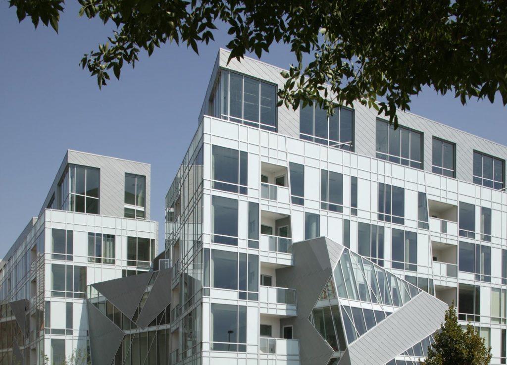 Residential Condominiums